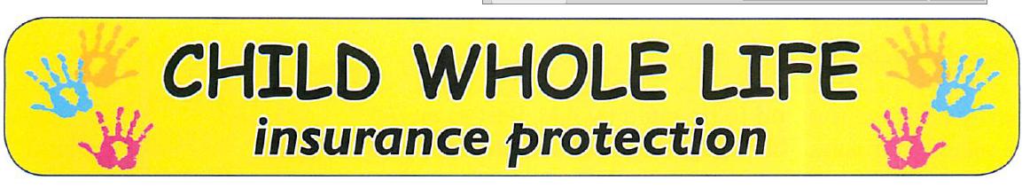children insurance protection rockwall texas