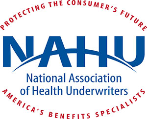 national association of health underwriters NAHU benefit writers insurance company Rockwall texas